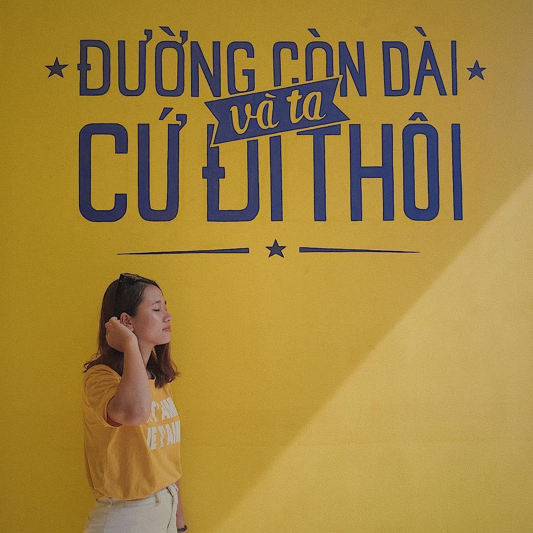 bức tường vàng