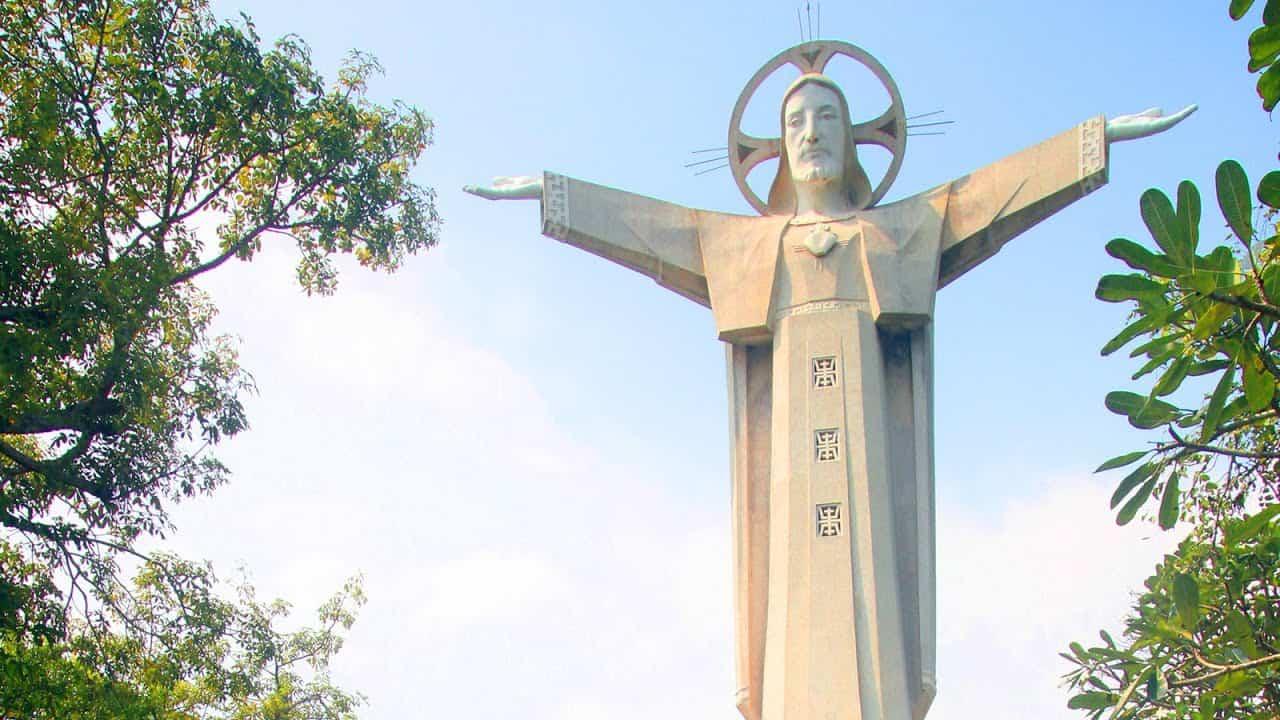 Tượng Chúa Ki Tô