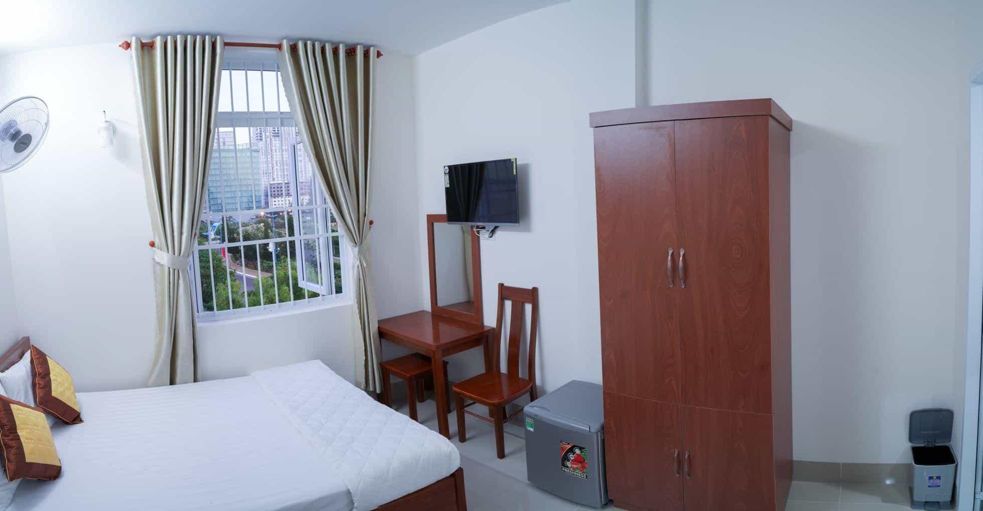 Jupiter Hotel Vũng Tàu