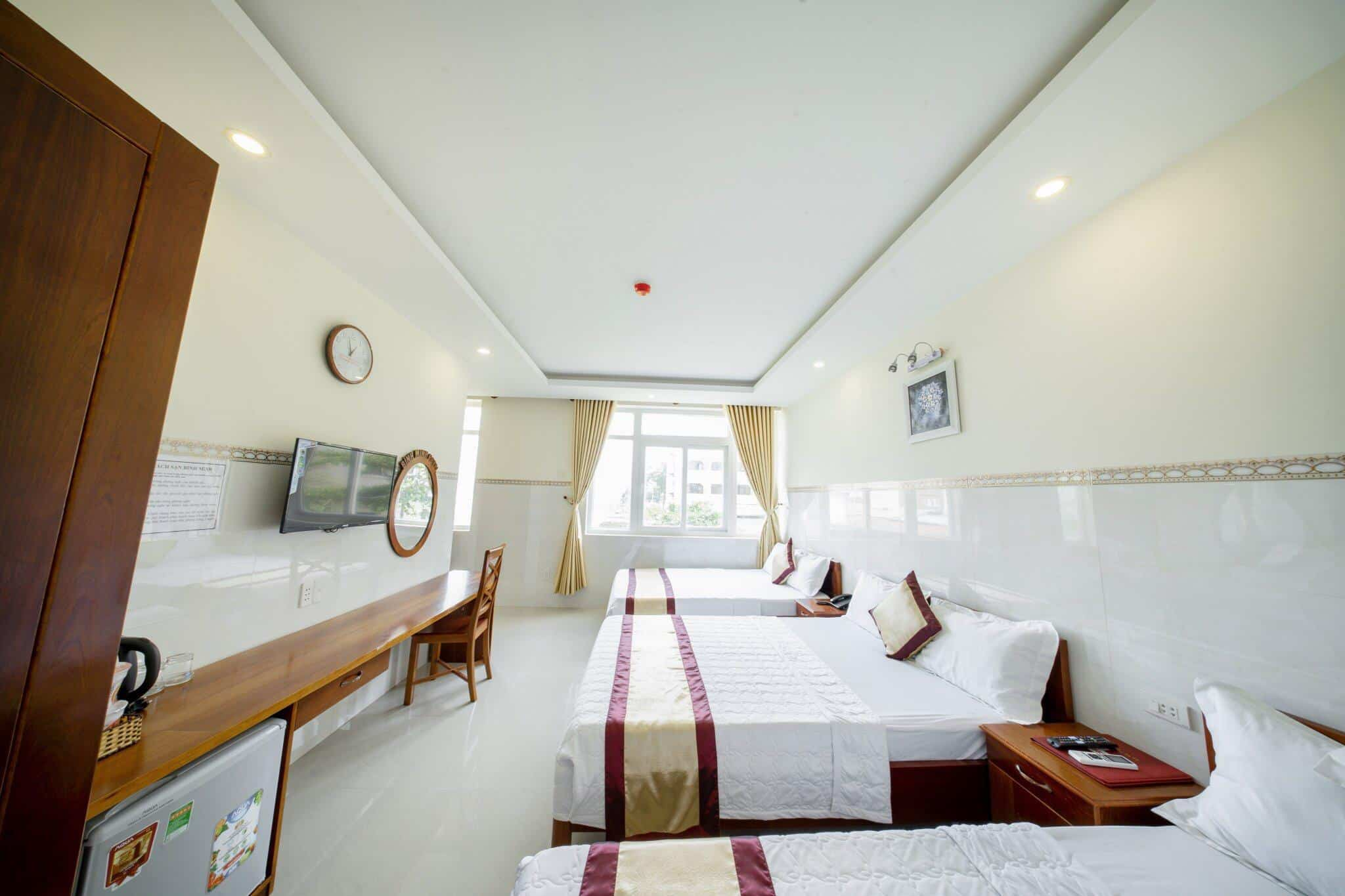 Bình Minh Hotel Vũng Tàu