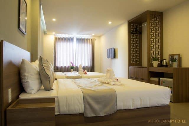 Khách sạn An Hoi Canary giá tốt và cực kỳ tiện nghi
